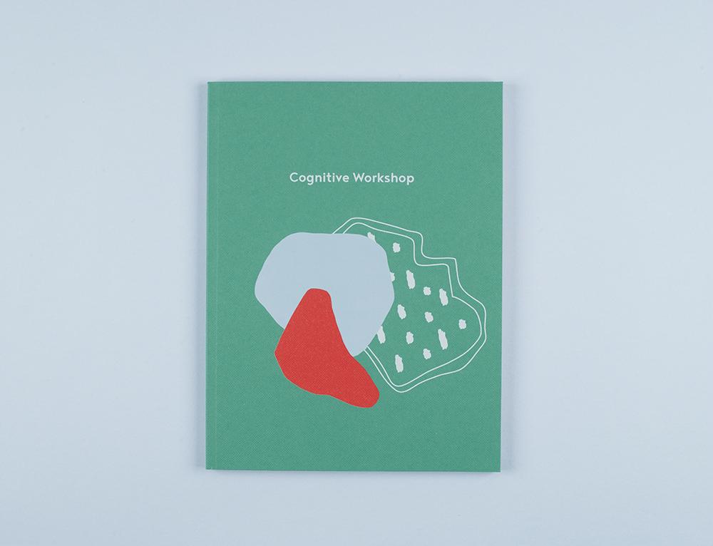 Image of Green Cognitive Workshop Book