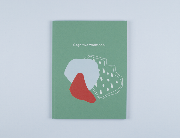 Image of Green Cognitive Workshop Book