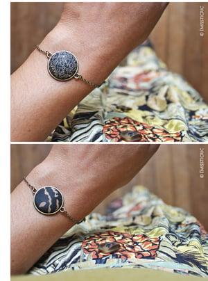 Image of Bourgeons bracelets d