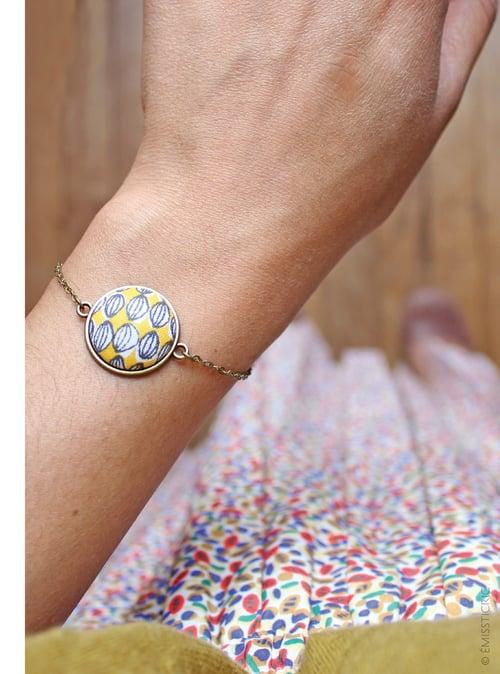 Image of Bourgeons bracelets e