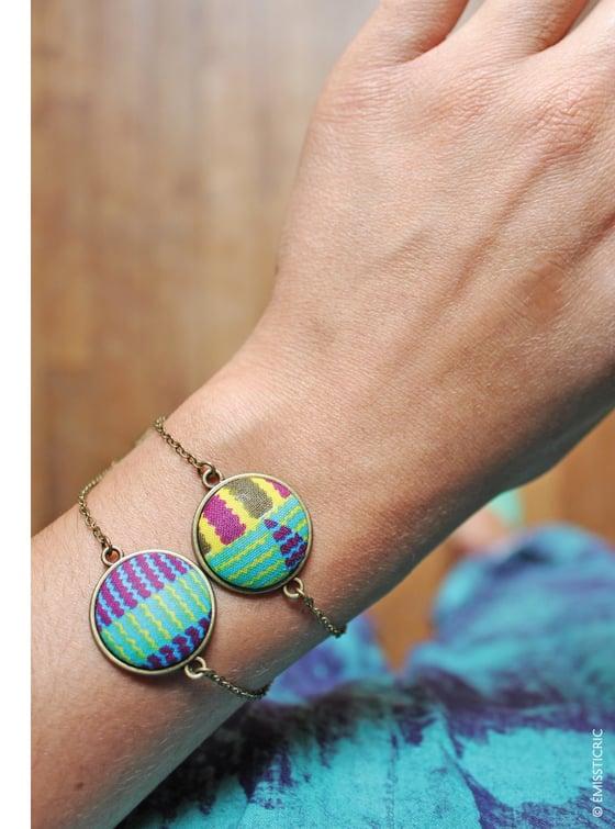 Image of Bourgeons bracelets g