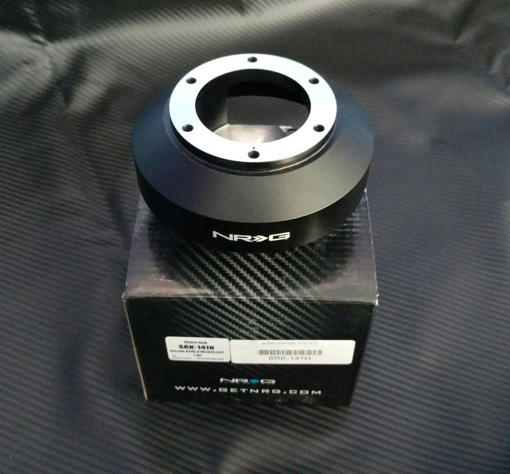 Image of NRG Nissan 350Z/370Z/G35-37 Hub