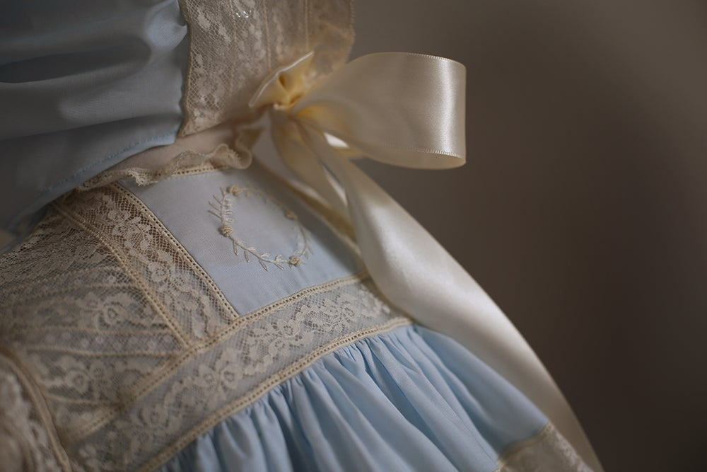 Image of Alden Heirloom Dress