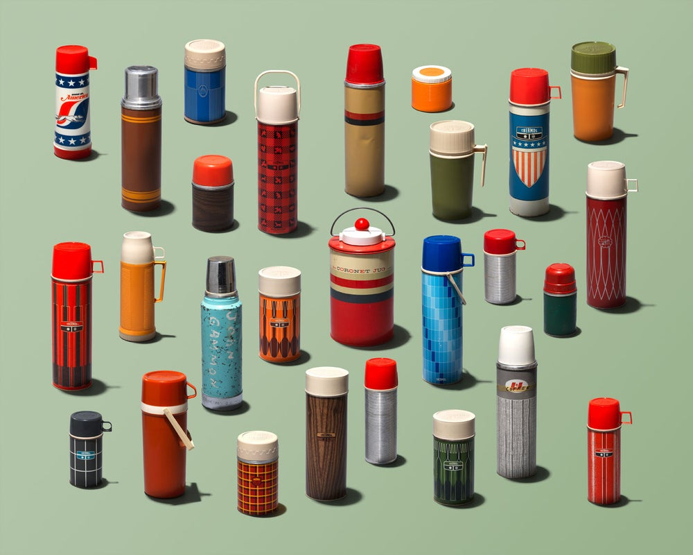 Image of Thermos Collection