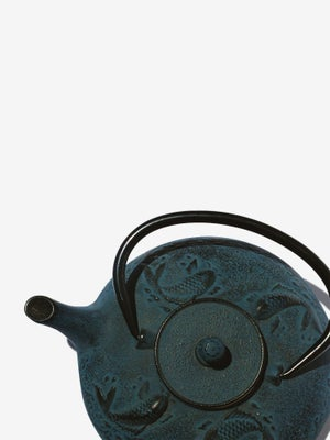 Image of Tea Pot