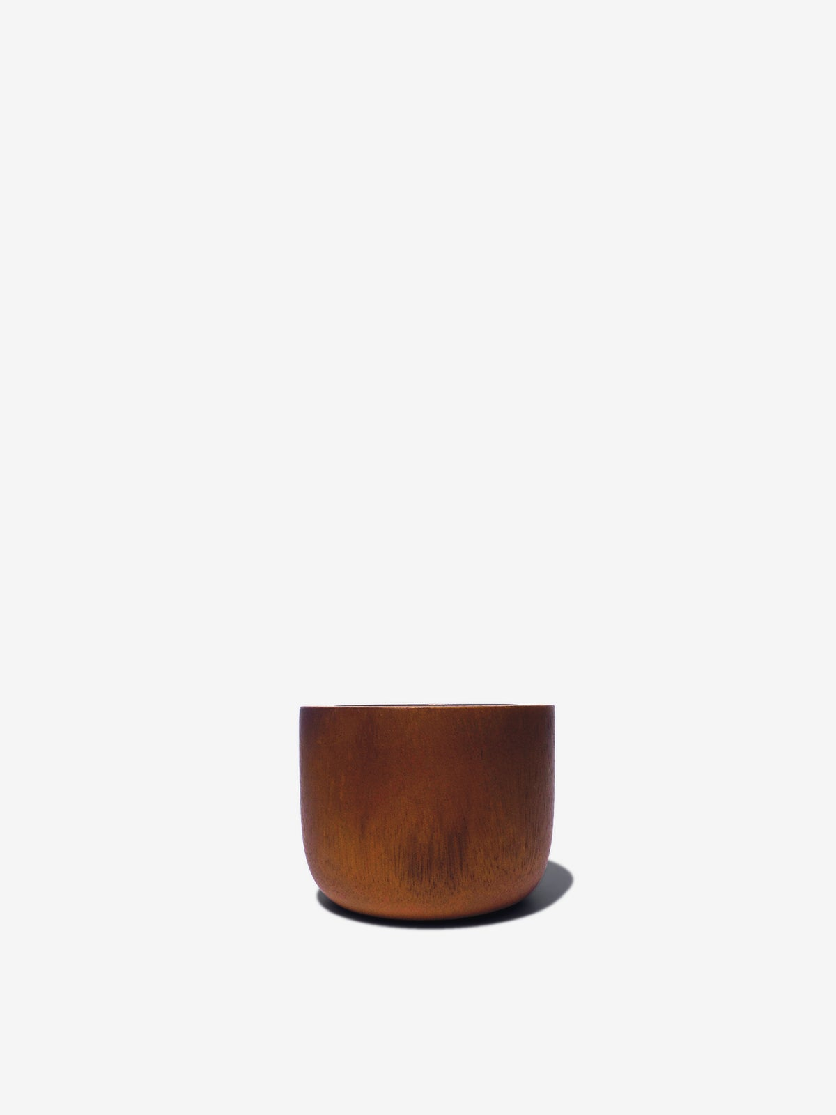 Image of Wooden Cup