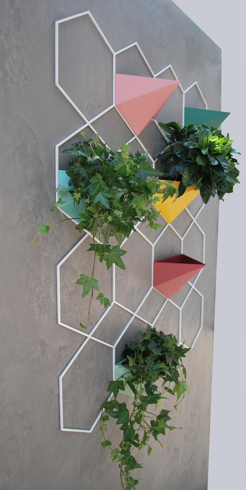 Image of Vertical Garden