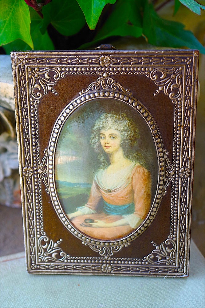 Image of French Miniature