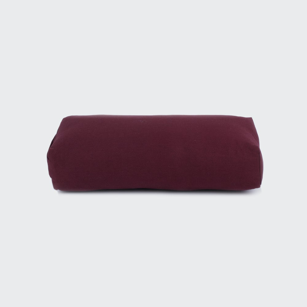 Image of Mini Rectangle Bolster – plain