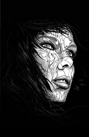 Image of Annunaki Woman