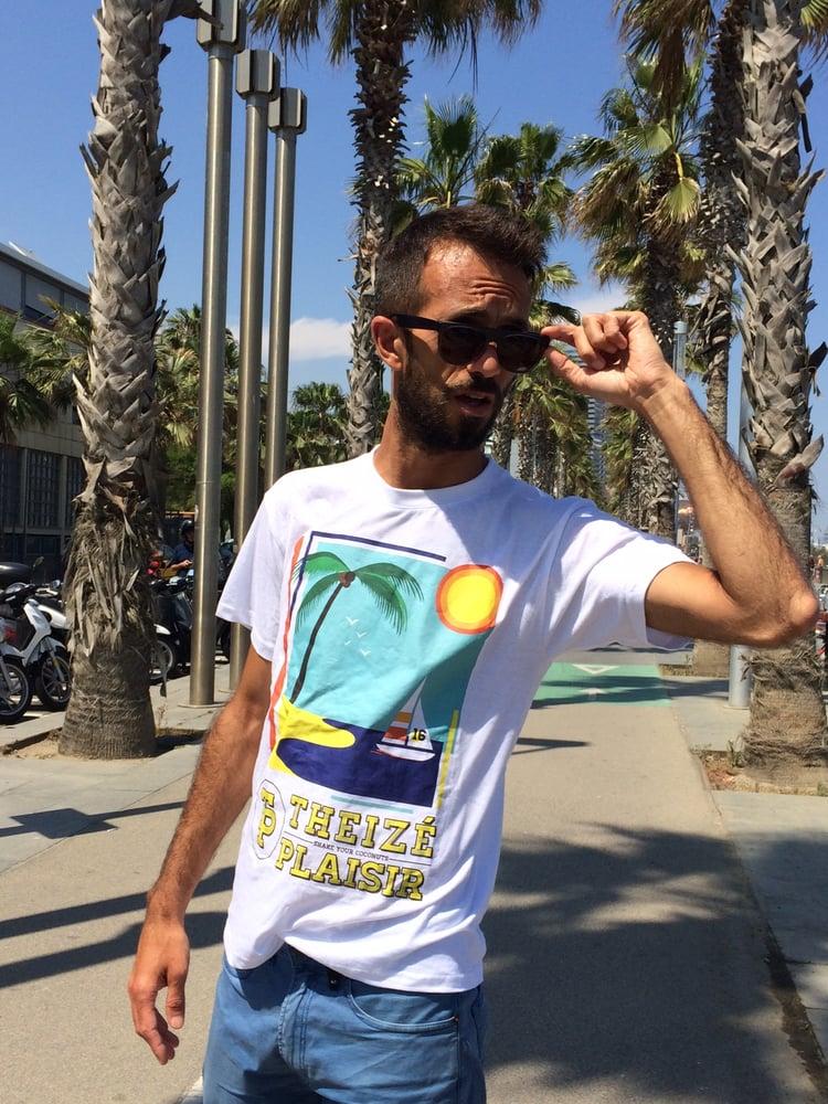 Image of T-Shirt Plaisir