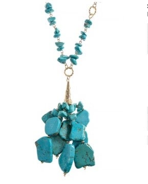 """Image of """"Roxanne"""" necklace"""