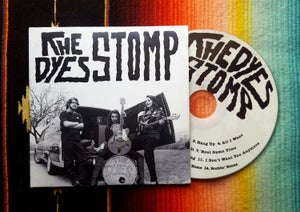 Image of STOMP - CD