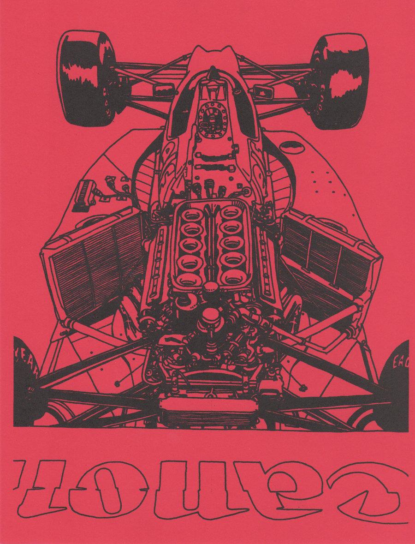 Image of 1989 Canon Williams Fw-12c