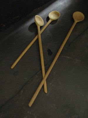 """Image of JAM SPOONS - 7"""" (18.5CMS) / 9"""" (23.5CMS)"""
