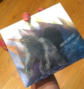 Image of Undercurrents EP distro-pack