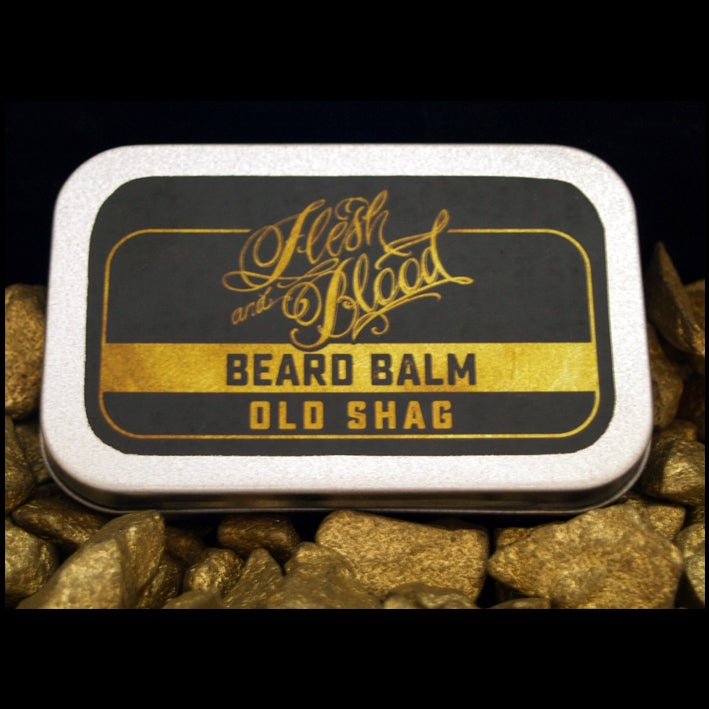 Image of Beard Balm - Old Shag (50ml)