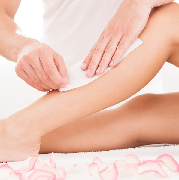 Waxing Services and Waxing Packages