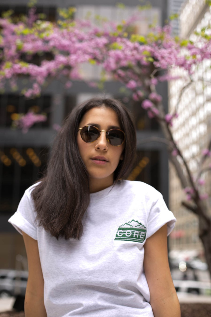 Image of Rocky Mountain Tee