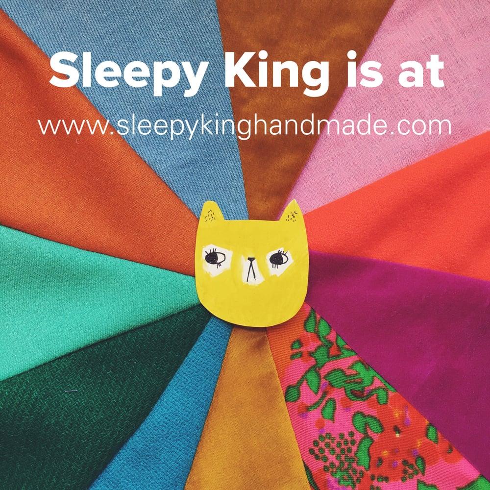 Image of Sleepy King has moved!