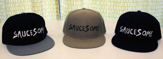 Image of Saucesome Hat