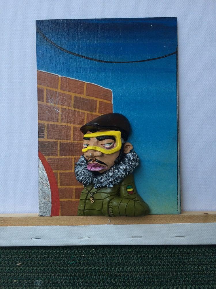 Image of BBoy On Tha Streetz