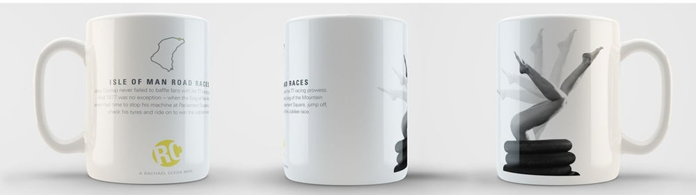 Image of  Parliament Square mug