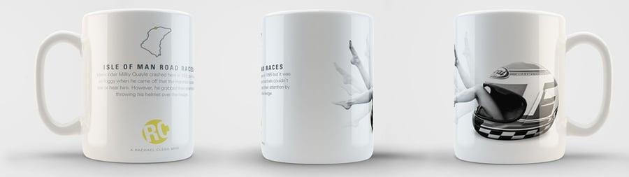 Image of  Milestone 32 mug