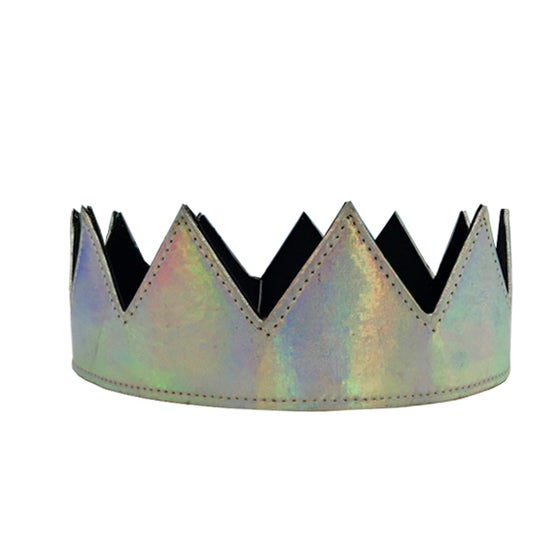 Image of Holographic Crown