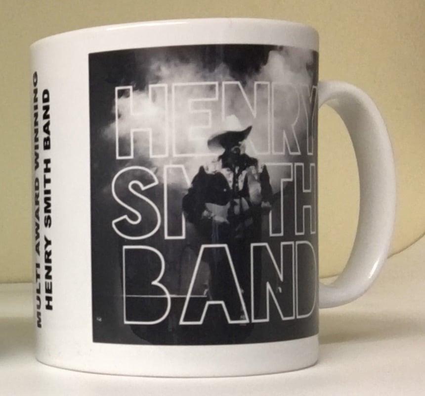 Image of Henry Smith Band Mugs