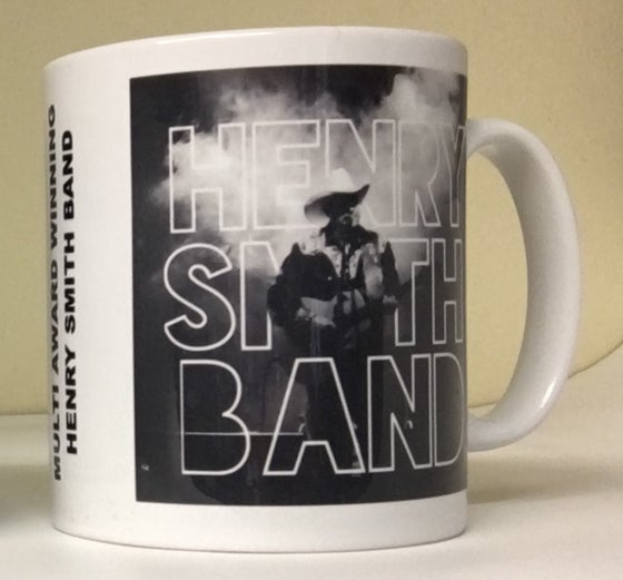 Image of Henry Smith Band Mugs