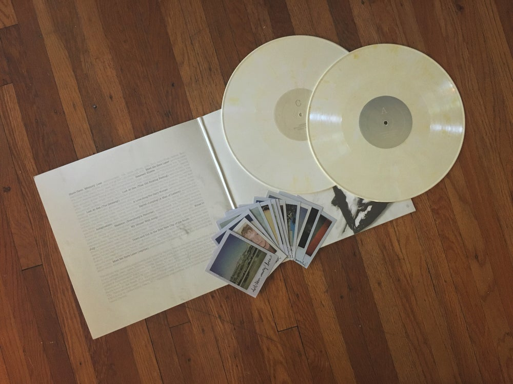 "Image of ""The Mighty Ocean & Nine Dark Theaters"" on vinyl...FINALLY!"