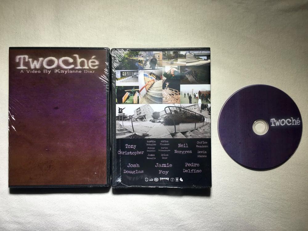 Image of Twoché Video