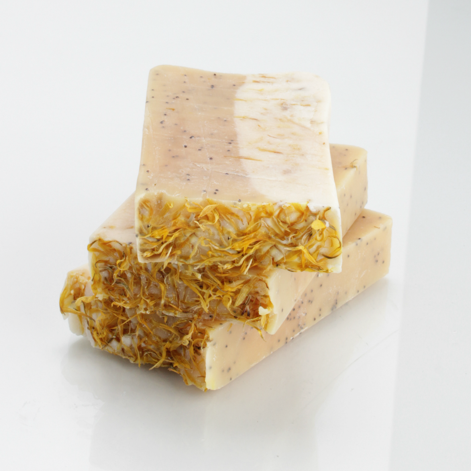 Image of Calendula & Poppy Lemondrop