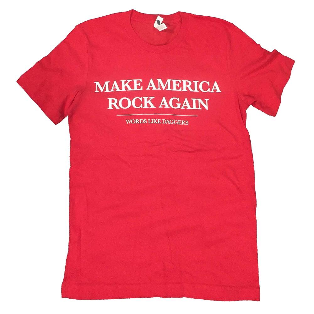 Image of Make America Great Again