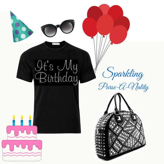 "Image of ""Sparkling"" Birthday (5 different designs)"