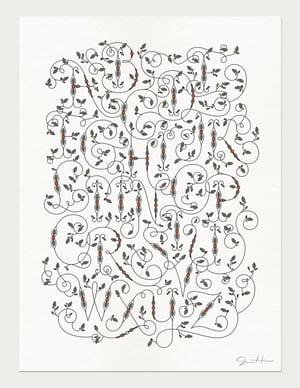 Image of Viney Alphabet