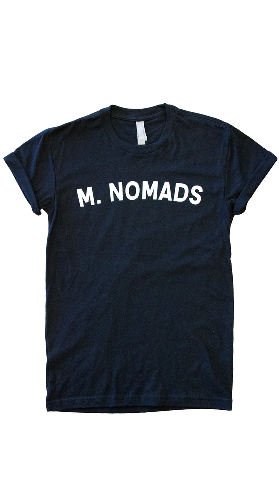 Image of M. NOMADS TEE