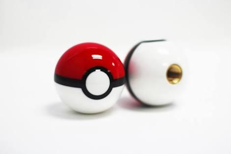 Image of Pokeball Gear Knob