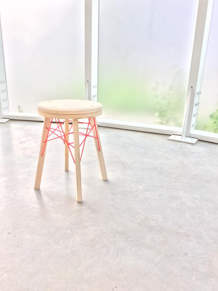Image of Tabouret