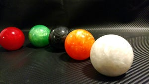 Image of Pearl Knobs