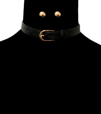 Image of Belt Choker