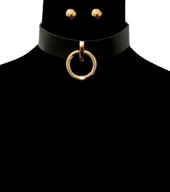 Image of Ring Choker