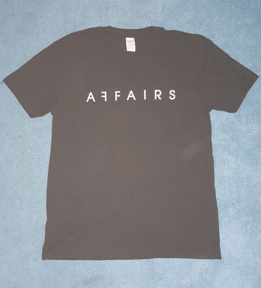 Image of AFFAIRS - TEE
