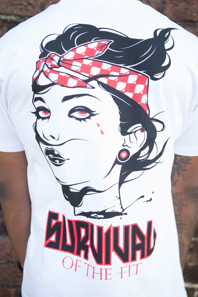 Image of Survival Tee
