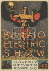 Image of Buffalo Electric Show