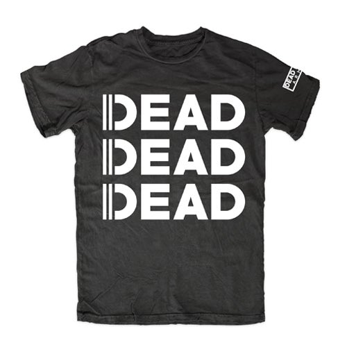 Image of DEAD Tee