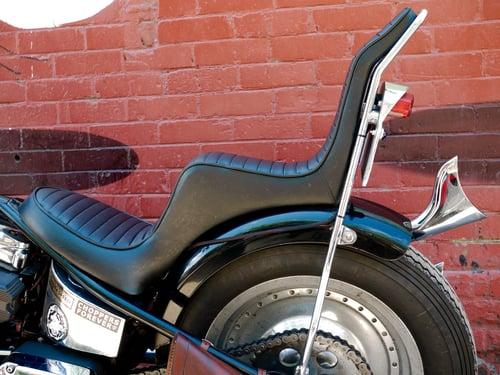 Image of Universal Seat Pan