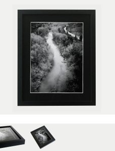 Image of Print #2 »The River«