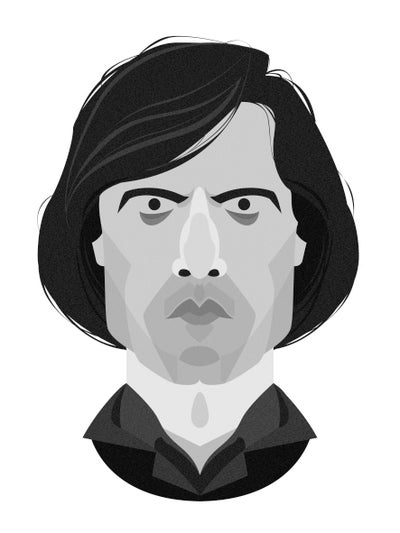 Image of Bardem (No Country For Old Men)